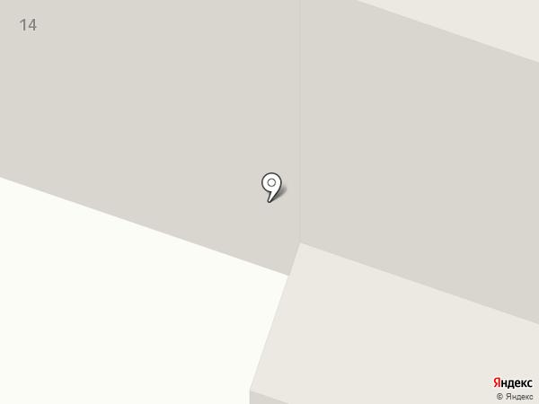 HDSmoke Shop на карте Сургута