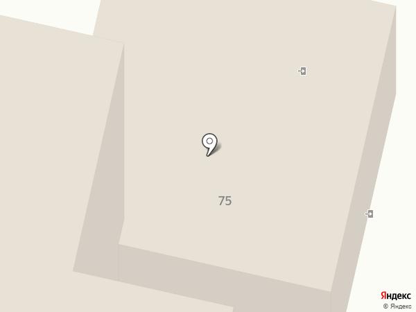 Общественная приемная депутата Думы г. Сургута Булиха А.И. на карте Сургута