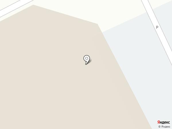Многопрофильная компания на карте Сургута