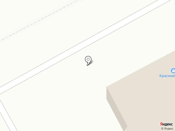 Оптима на карте Сургута
