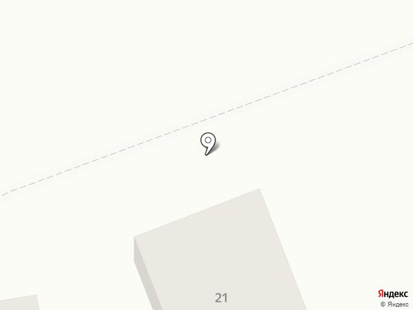 Пивной мир на карте Омска