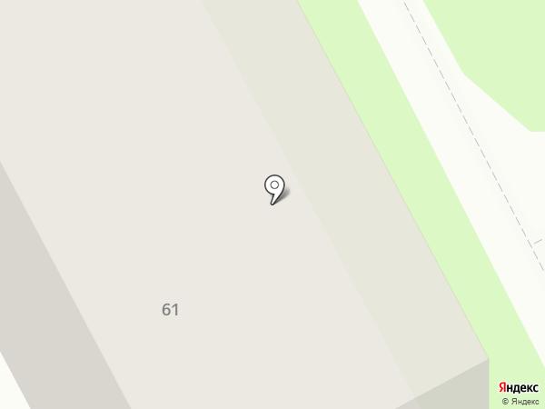 Фармадом на карте Сургута