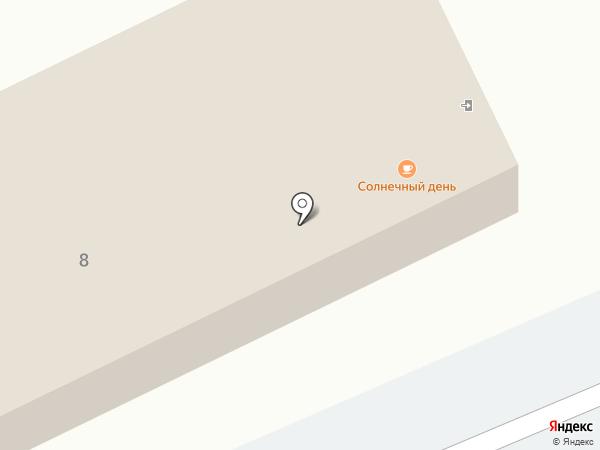 Pelmen на карте Омска