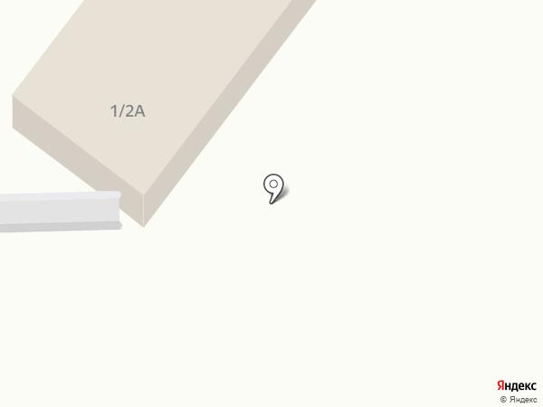Связь55 на карте Омска