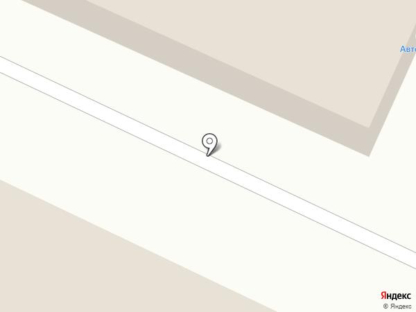 НеоДом на карте Сургута