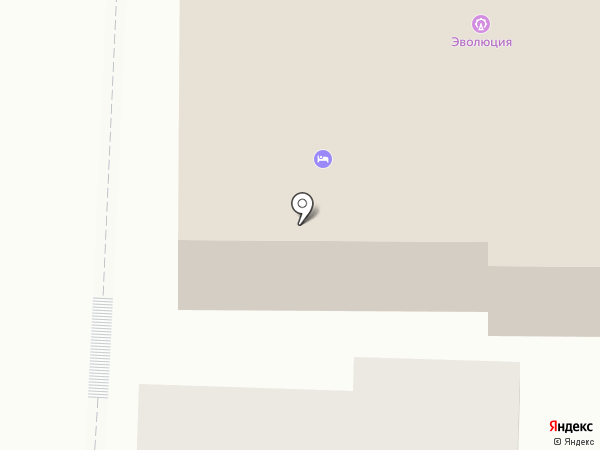 Винтаж на карте Омска