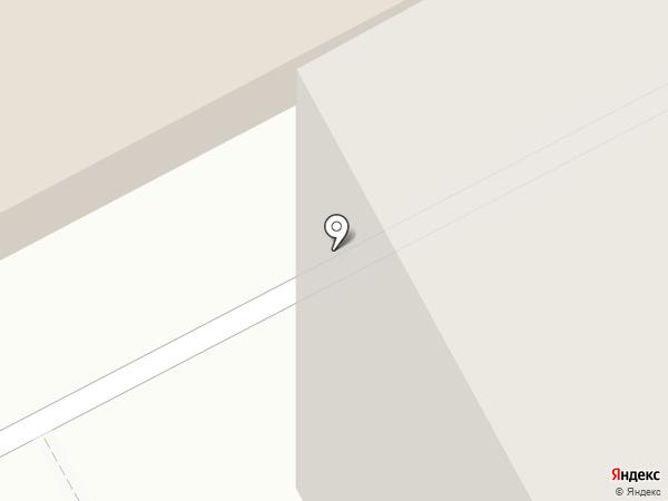 Аптечный центр на карте Сургута