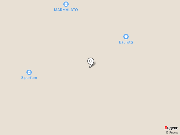 Айкрафт на карте Сургута