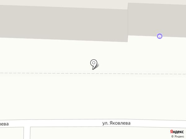 Правовой Альянс на карте Омска