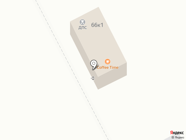 Tele2 на карте Сургута