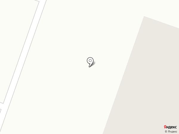 Отдел Ростехнадзора по Сургутскому району на карте Сургута
