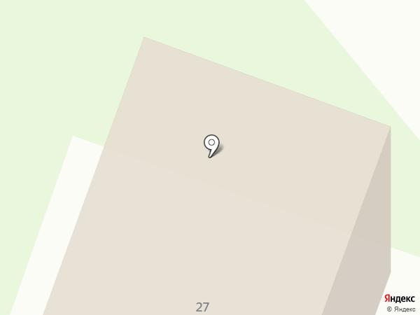Магазин фруктов и овощей на карте Сургута