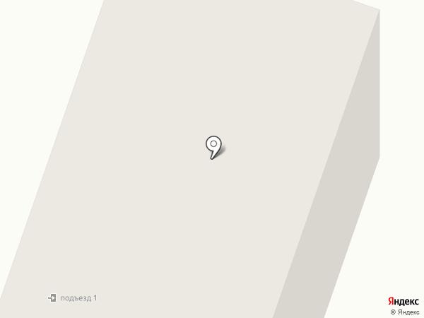 Юман на карте Сургута