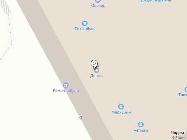 Toys18+ на карте Сургута