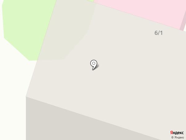 Ремсервис на карте Сургута