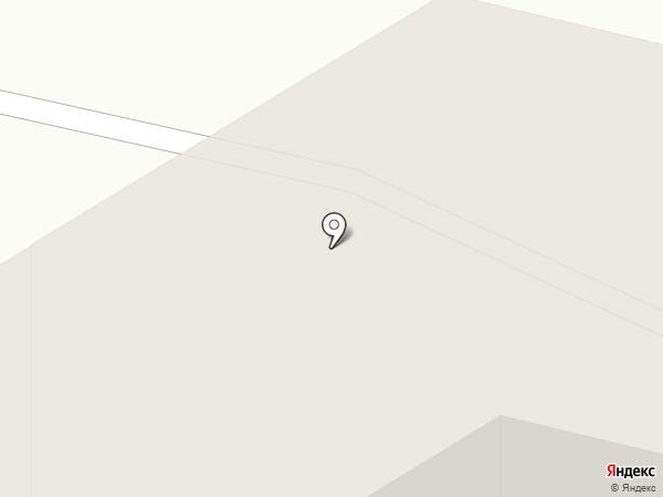 КОНСУЛ на карте Сургута