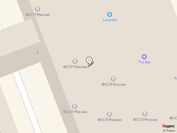 Информационный центр на карте Омска