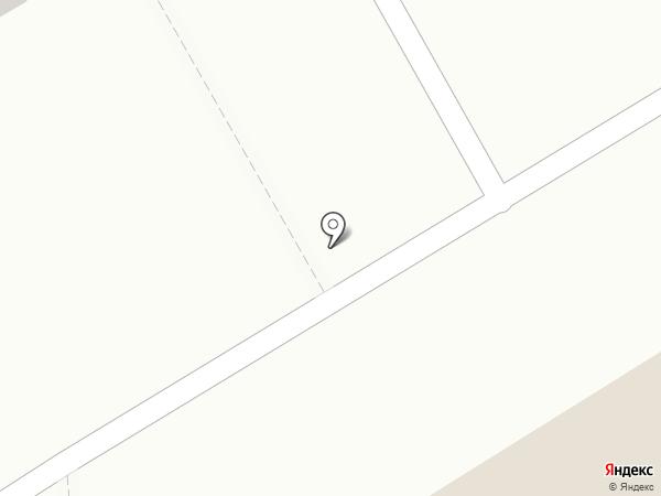 Сургут Мега на карте Сургута