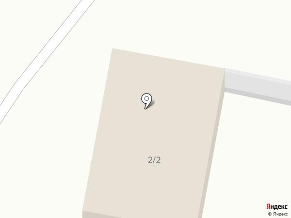 Господин Оформитель на карте Сургута