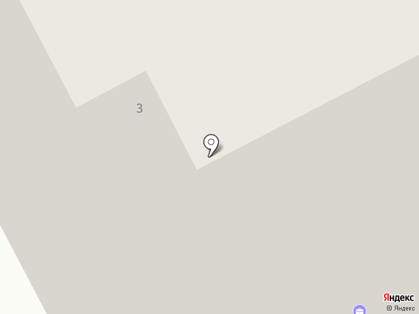 StartJunior на карте Сургута