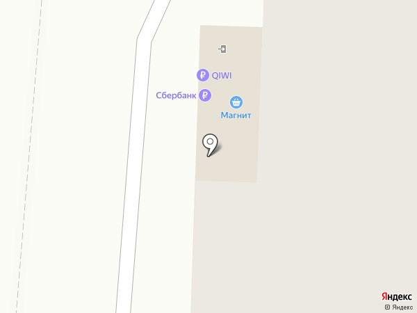 Кондитероптторг на карте Омска