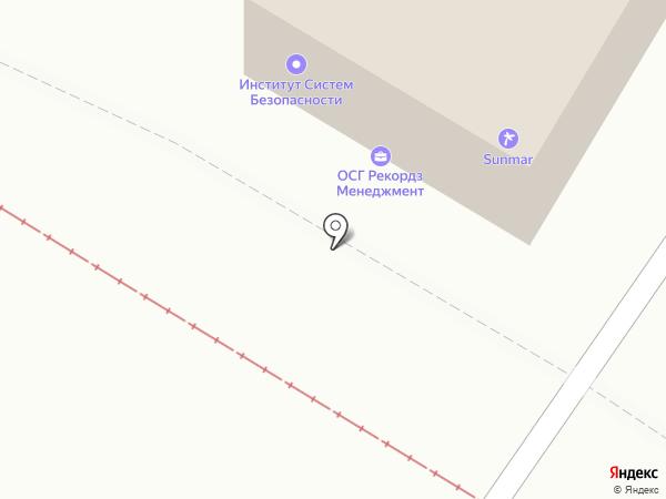 Недвижимость и право на карте Омска