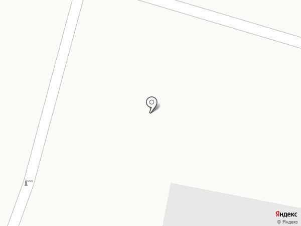 Сургутский гормолзавод на карте Сургута