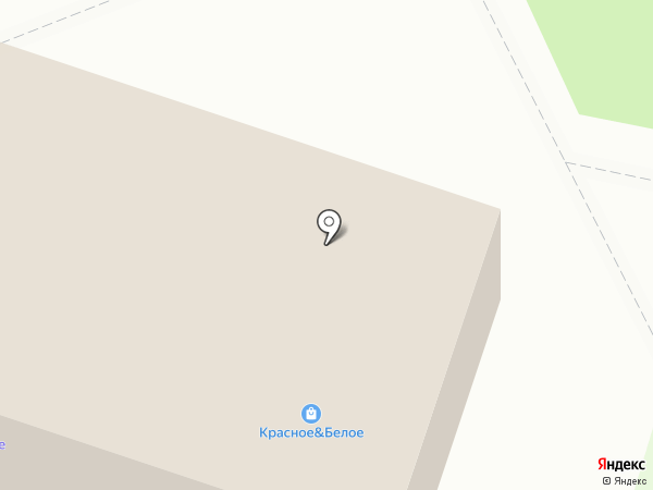 Обновка на карте Сургута