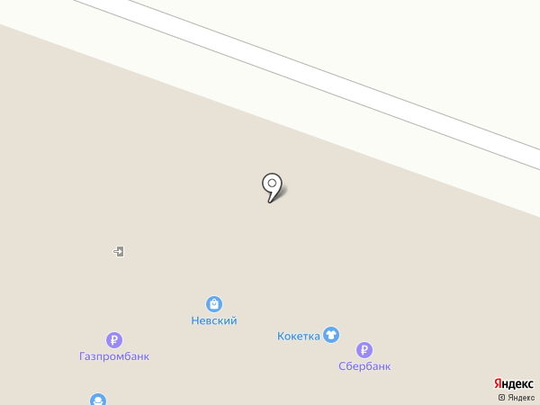 do4a.com на карте Сургута