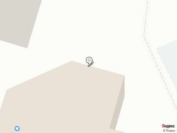ИНЖЕНЕРНЫЕ ТЕХНОЛОГИИ на карте Сургута