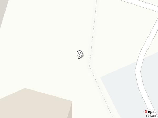 Эккаунтинг Профи-Т на карте Сургута