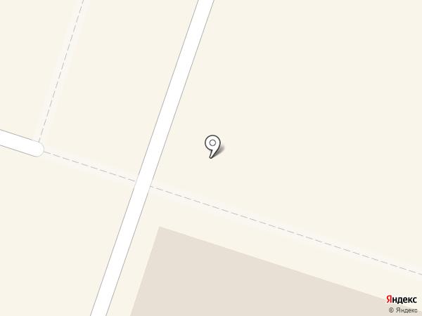 Кристина на карте Сургута