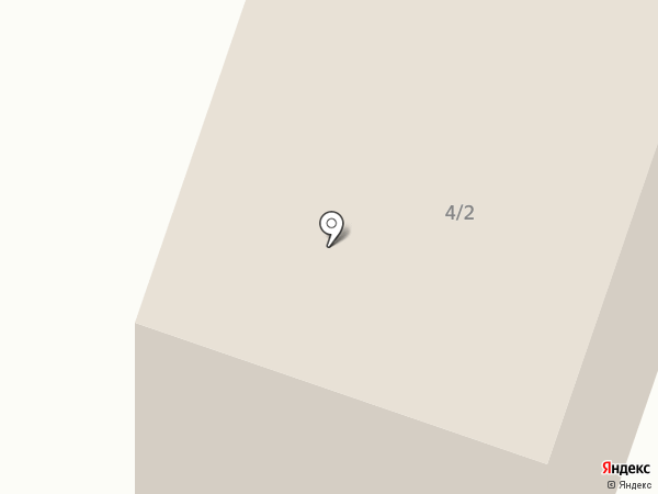 ABC на карте Сургута