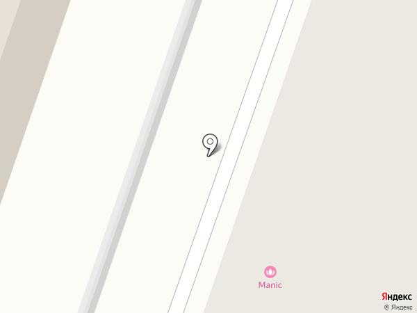 Рядом на карте Сургута