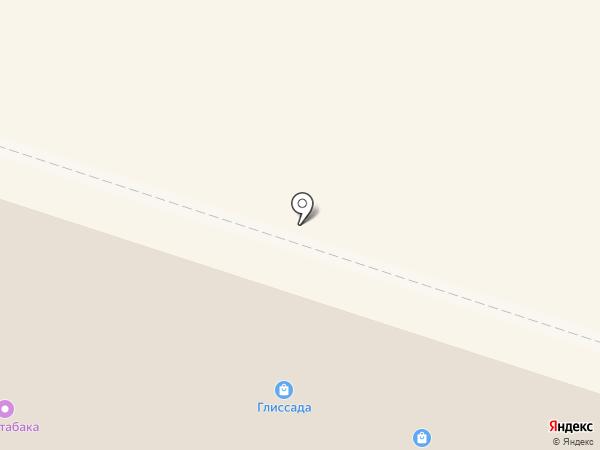 ABT на карте Сургута
