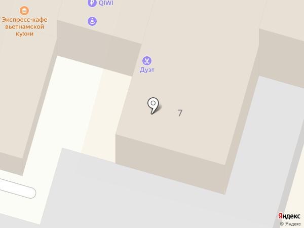 АЛКОМАГ 40 градусов в тени на карте Омска