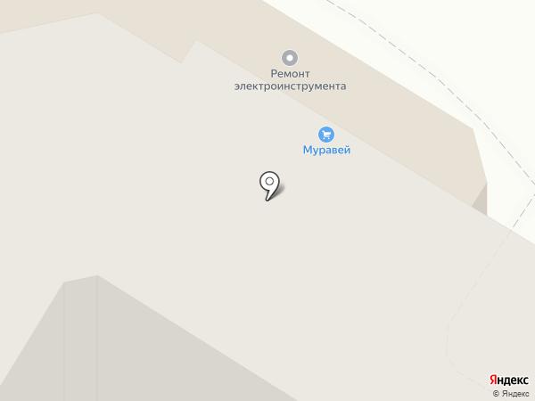 СИБИРСКИЙ КЛИНИНГ на карте Омска
