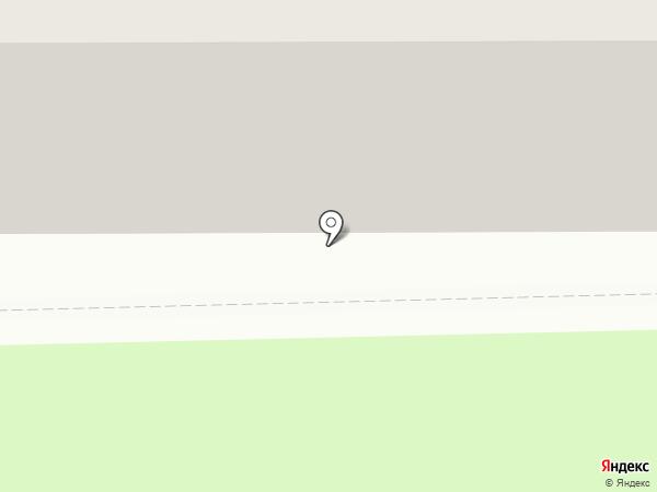 Аквагрим Омск на карте Омска