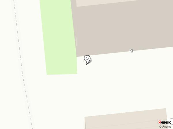 TORTUGA на карте Омска