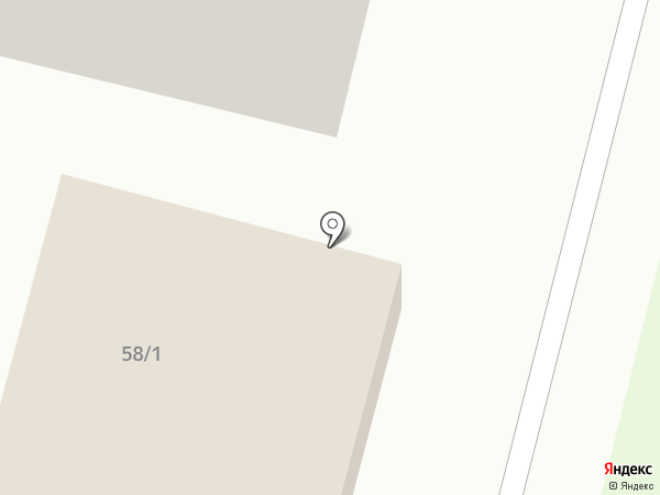 СКВИ на карте Сургута