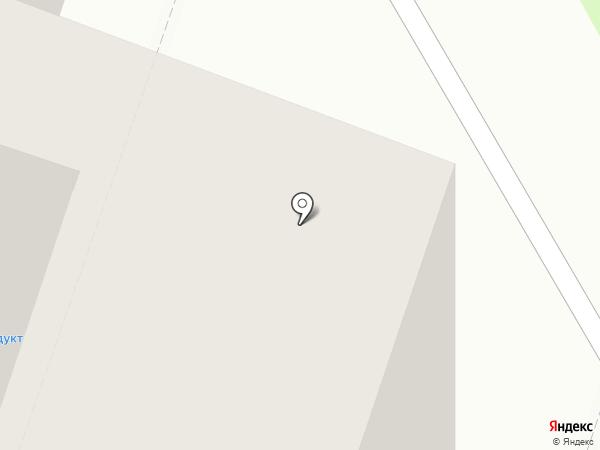 БытСервис на карте Сургута