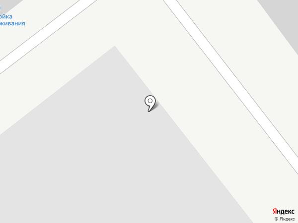 АвтоГаз на карте Сургута