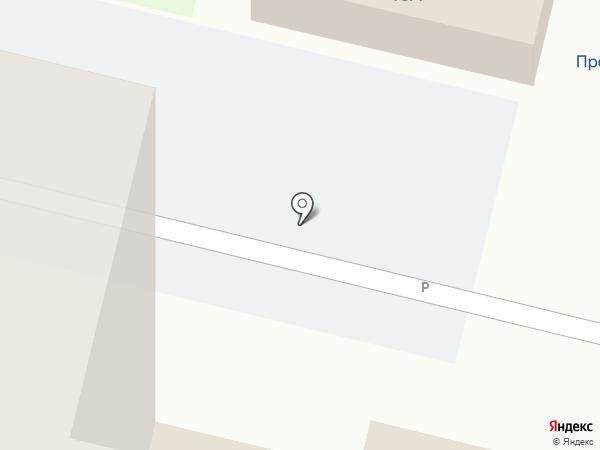 Торгтехника на карте Сургута