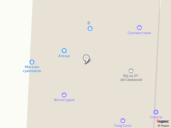 У Наташи на карте Омска