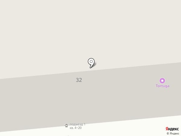 Hookah Break на карте Омска