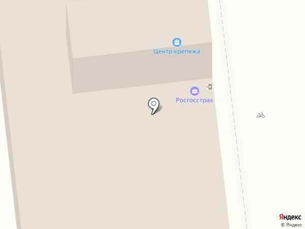 Стоп.ка на карте Омска