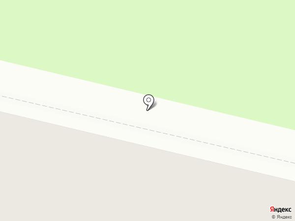 Анекс Тур на карте Сургута
