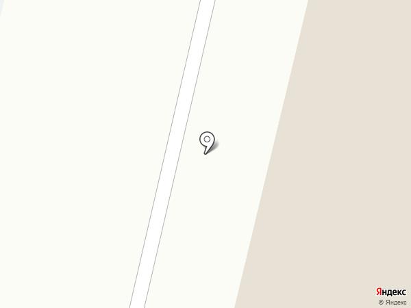 Доктор соль на карте Сургута