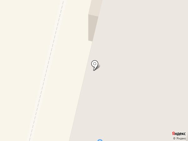 A.Nails на карте Сургута