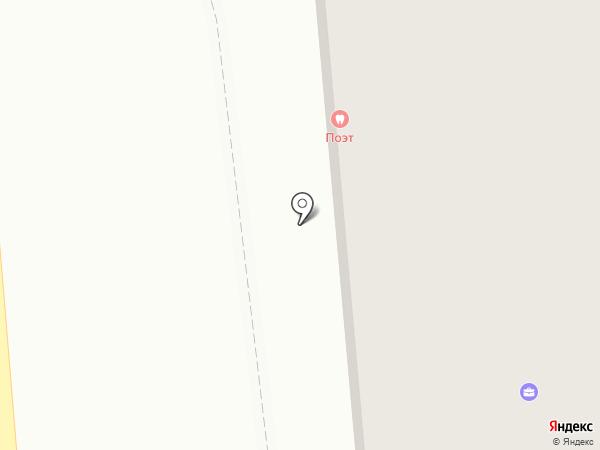 Резонанс на карте Омска